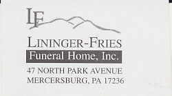 Lininger-Fries
